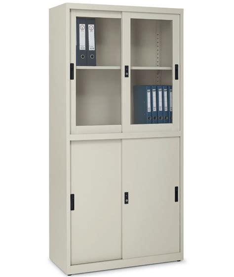 sliding door filing cabinet china kefeiya beige glass sliding door metal file cabinet