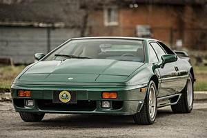 Lotus Esprit Turbo : 1990 lotus esprit for sale 1935896 hemmings motor news ~ Medecine-chirurgie-esthetiques.com Avis de Voitures
