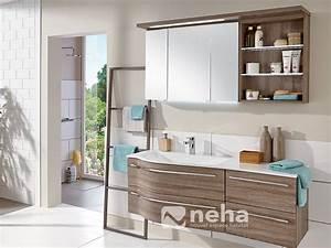 meuble rangement salle de bain gris solutions pour la With salle de bain design avec meuble rangement salle de bain