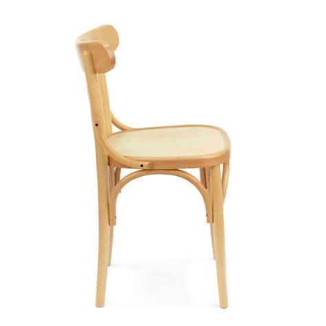 chaise cuisine bois paille chaise rustique bois et paille se092 chaise viennoise en