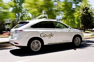 A Trip in a Self-Driving Car Now Seems Routine - The New ...