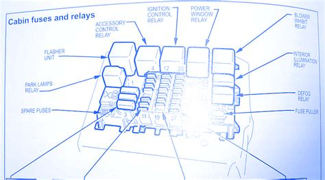 holden commodore vy 2003 fuse box block circuit breaker diagram 187 carfusebox