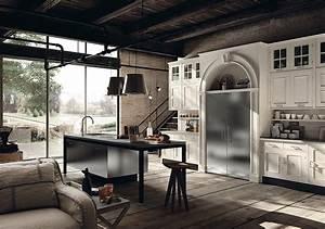 Küche Landhausstil Modern : moderne landhausk chen stil beweisen edle k chen ~ Sanjose-hotels-ca.com Haus und Dekorationen