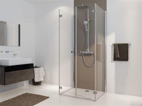 falttuer dusche  form duschkabine  form duschkabine
