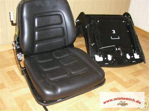 siege pour mini pelle siège pour machines de construction chargeur à roues mini