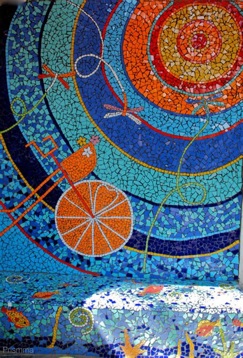 mosaic artist tessarae sarah kurien interior design