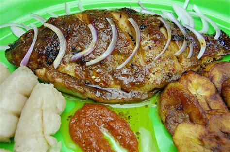 recettes de cuisine africaine par toimoietcuisine