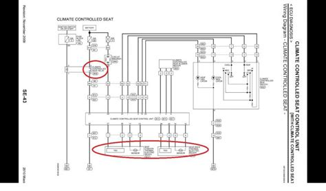 2014 Maxima Wiring Diagram by Climate Controlled Heated Seats Mystery Solved Maxima Forums