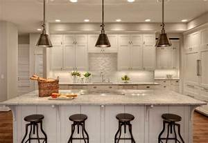 Quality ideas for pendant lighting in the kitchen