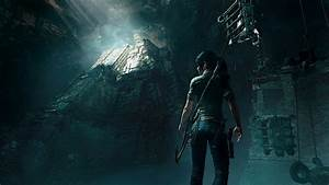 Shadow Of The Tomb Raider Le Trailer Et Des Images