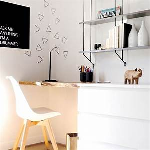 Ikea Malm Hack : ikea hack see how to build a minimal desk with the malm ikea dresser ~ Watch28wear.com Haus und Dekorationen