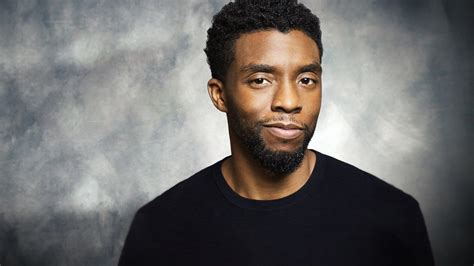 Black Panther, arriva su Netflix il documentario Chadwick ...