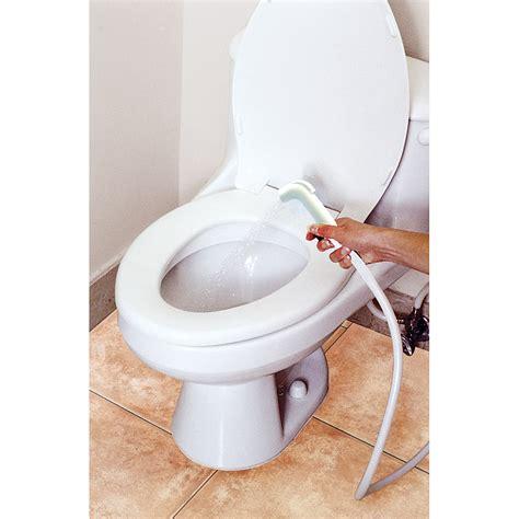Bathroom Bidet Spray by New Held Toilet Bathroom Helper Bidet Spray