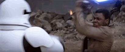 Stormtrooper Wars Star Finn Order Weapon Stormtroopers