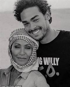 Jada Pinkett Smith shares touching tribute to her stepson ...