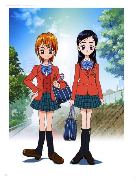 Inagami Akira Futari Wa Pretty Cure Pretty Cure Misumi