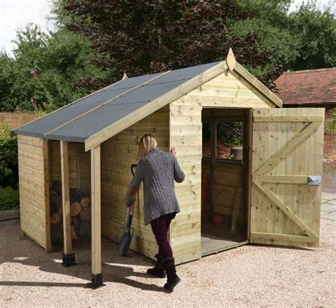 With Storage Shed by Wood Storage Sheds Who Has The Best Wood Storage Sheds