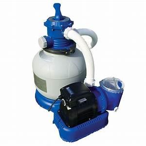 Pompe Piscine Intex 6m3 : filtre sable intex 6m3 h achat vente pompe filtration filtre sable 6m3 h ~ Mglfilm.com Idées de Décoration