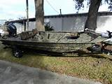 Photos of Used Ranger Aluminum Boats For Sale