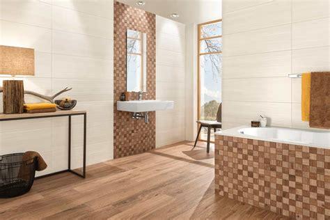 Badezimmer Mit Unterschiedlichen Fliesen by Keramische Fliesen F 252 R Ein Badezimmer Zum Wohlf 252 Hlen