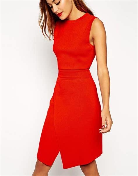 modele de robe de bureau robe portefeuille à avoir absolument pour l 39 été