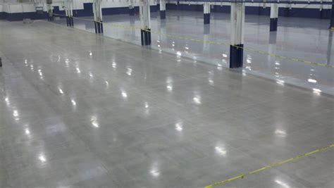 Concrete Polishing and Floor Coatings   TJB Industries