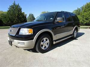 2005 Ford Expedition Eddie Bauer Edition Cars For Sale