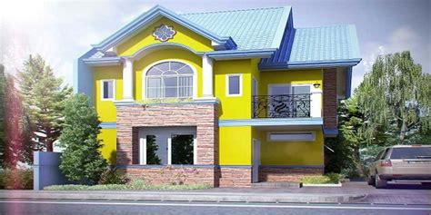 Different House Exterior Styles  Exterior House