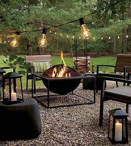 20, Affordable, And, Beautiful, Diy, Backyard, Seating, Area, Ideas