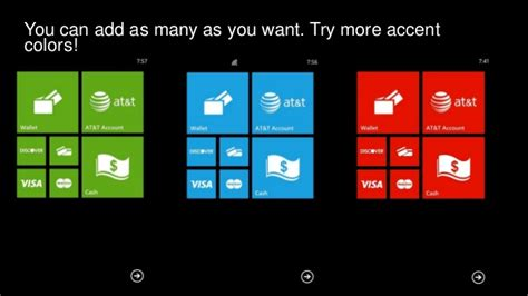 windows phone 8 hack make your own metro tiles