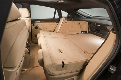 Bmw X6 How Many Seats by 2011 Bmw X6 5 Seats Picture 49111