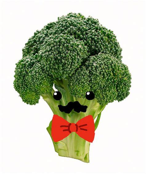 market broccoli