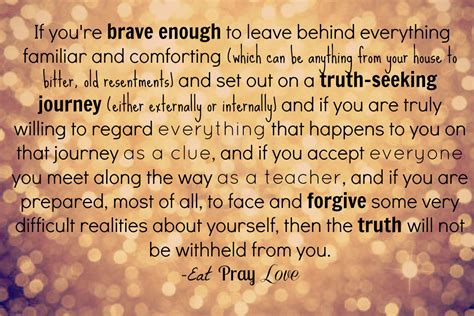Eat Pray Love Bali Quotes