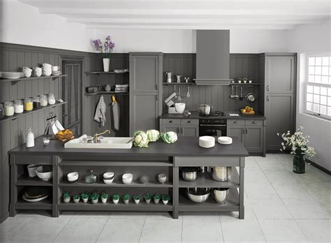 modele exposition cuisine cucina in stile country anche in versione attuale cose