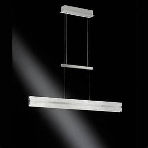 Pendelleuchte Led Dimmbar Höhenverstellbar : led pendelleuchte h henverstellbar und dimmbar mit einer l nge von 91 cm ~ Bigdaddyawards.com Haus und Dekorationen