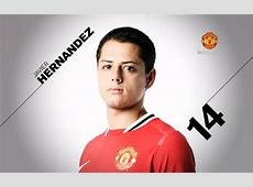 Chicharito Manchester United Wallpaper