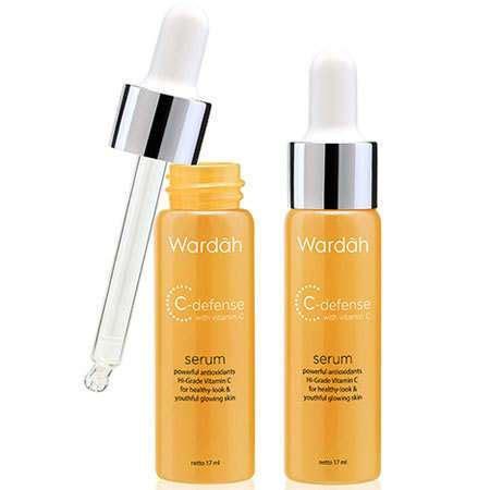 Harga Serum Wajah Merk Wardah 10 skin care steps ala korea yang murah dev laboratory