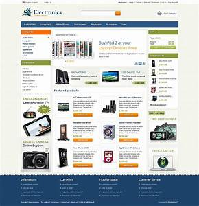 Prs040095 premium prestashop electronics store theme for Presta shop templates