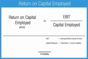Capital Employed Berechnen : profitability ratios accounting play ~ Themetempest.com Abrechnung