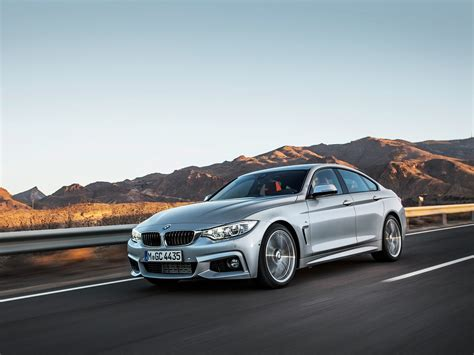 Bmw 4 Series Coupe Picture by Bmw 4 Series Gran Coupe 2015 Car Photo 23 Of 176