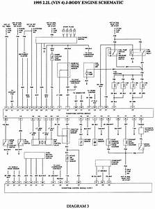 1997 Sunfire Wiring Diagram Horn