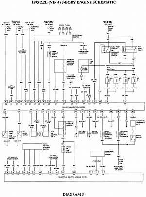 97 Cavalier Starter Wire Diagram 25832 Netsonda Es
