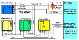 Which Of These Is Fuel Pump Relay