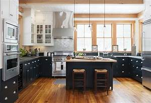 2016 Excellence in Kitchen Design winner: Multi-Finish