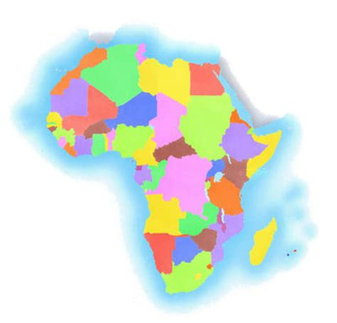 How Many African Countries Are There?