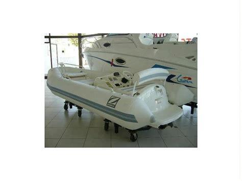 Zodiac Projet 420 Jet Boat by Zodiac Projet 420 In Marina D 180 Emp 250 Riabrava