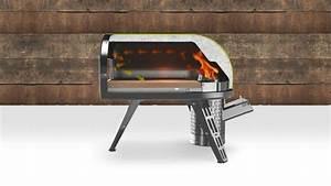 Four A Chaleur Tournante : minifour chaleur tournante ultra rapide par roccbox ~ Premium-room.com Idées de Décoration