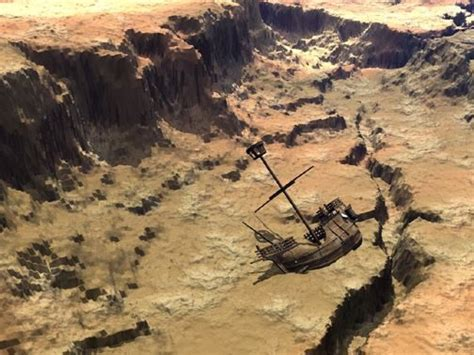Spanish Treasure Ship Lost For Four Centuries In The