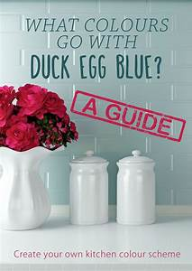 What Colours Go With Duck Egg Blue The Guide