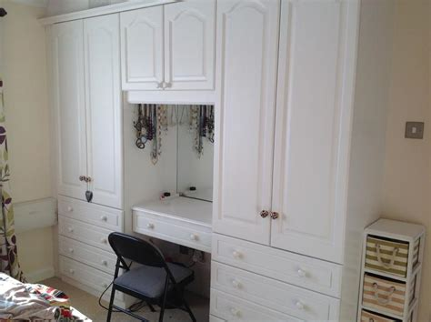 40499 sliding designs with dressing table free fitted wardrobes and dressing table in ryde sold